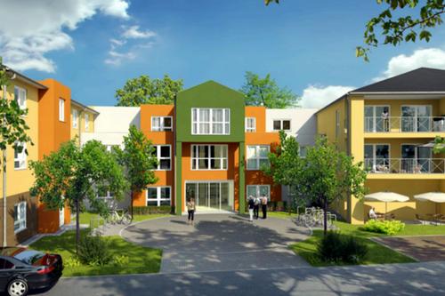 Идеи для инвестиций: дома престарелых в германии с гарантированной доходностью