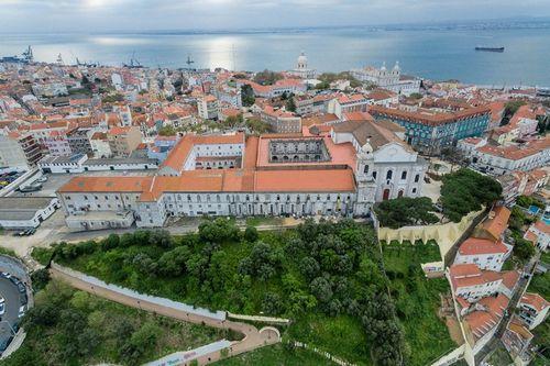 Идеи для инвестиций: редевелопмент в португалии с доходностью до 20% годовых