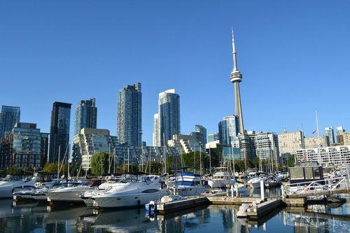Игра на повышение: обзор рынка недвижимости канады