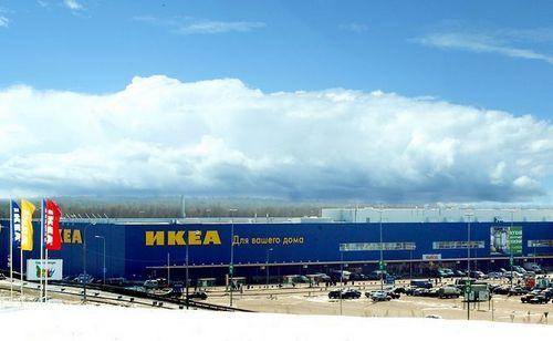 Ikea заявила о планах построить три новых «меги» в московском регионе