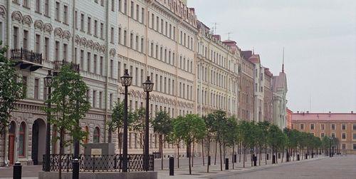Инвестиции вроссийскую недвижимость загод выросли на229,5%
