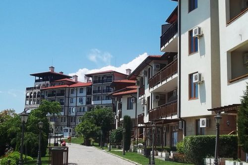 Инвестиционный акцент: обзор рынка недвижимости болгарии 2016 – 2017