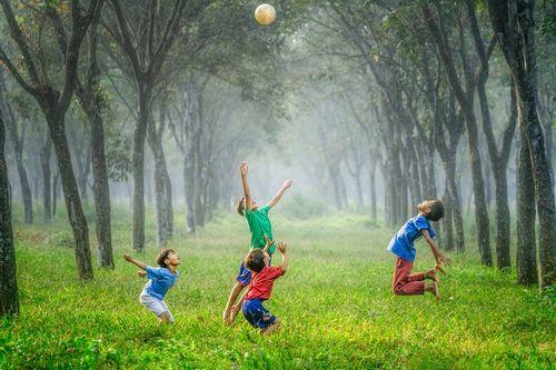 Испания для детей: от детского сада до факультативов