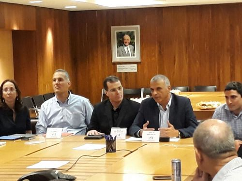 Израиль: налоги на недвижимость и иностранные инвесторы