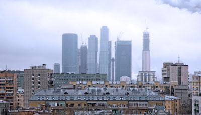 Элитные новостройки москвы – исчезающий вид?