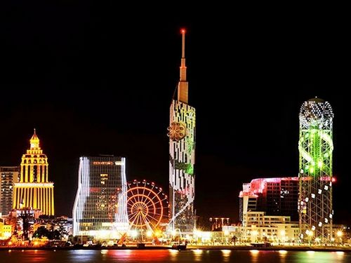 Южная корея снижает налог на покупку жилья...дайджест prian.ru с 08.10. по 14.10.2012