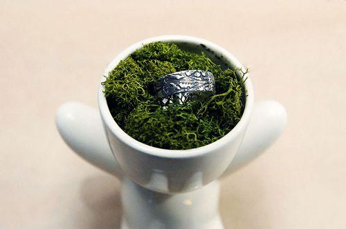 Как это сделано: серебряное кольцо своими руками