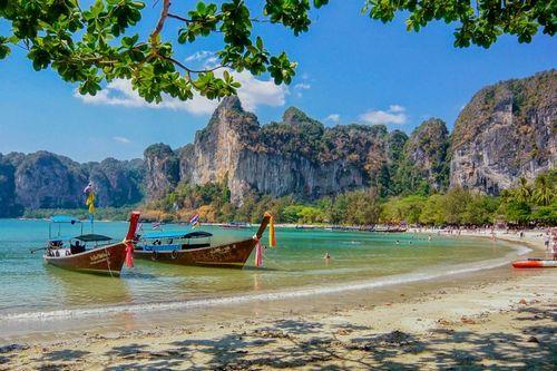 Как стать vip резидентом таиланда: условия программы thailand elite