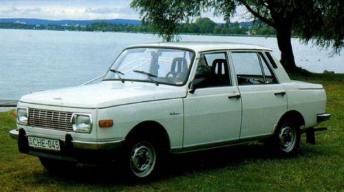 Какие иномарки могли легально доставать советские водители