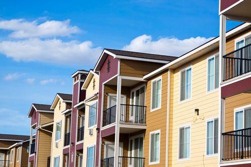 Какой формат жилья был самым популярным в подмосковье в 2013г.