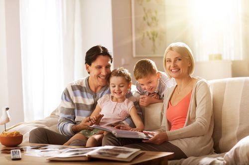 Ключи отновых квартир получили 20вологодских семей
