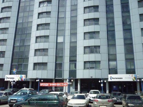 Коммерческая недвижимость: бизнес-центры