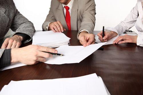 Коммерческая недвижимость: процедура проверки юридической «чистоты»