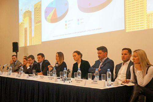 Конференция рбк: кому доступно жилье бизнес-класса в москве?