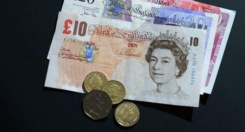 Кризис готовит британию к общественным работам