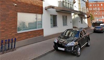Квартира сердюкова на остоженке может стоить до 1 млрд рублей. фото
