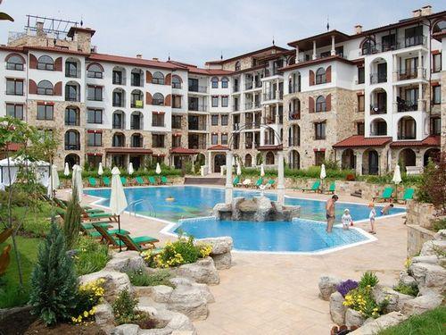 Личный опыт: апартаменты в элитной новостройке болгарии. несебр