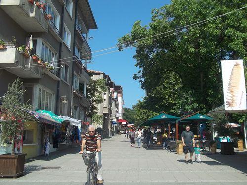 Личный опыт: большая квартира в болгарском бургасе