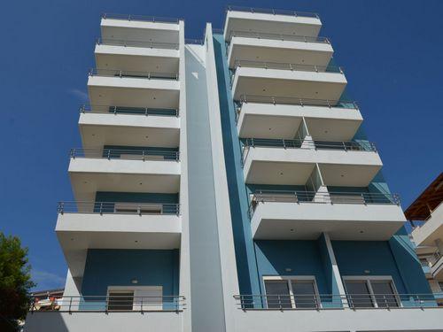 Личный опыт: квартира на первой линии в саранде. албания