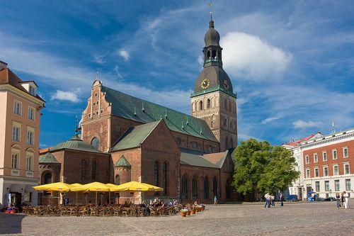 Личный опыт: квартиры в латвии. рига и юрмала