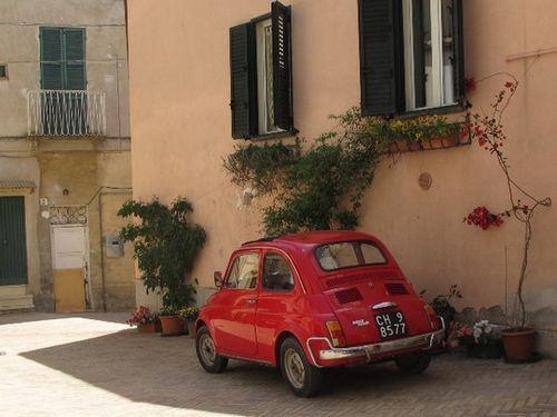 Личный опыт: недорогая квартира на адриатическом побережье италии. абруццо
