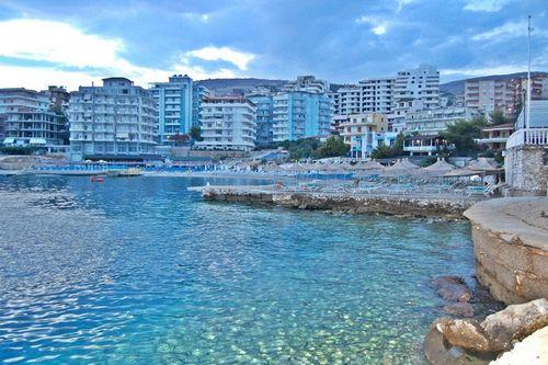 Личный опыт: недорогая квартира на средиземном море. албания