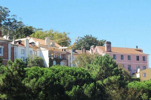 Личный опыт: пятикомнатная квартира в пригороде порту. португалия