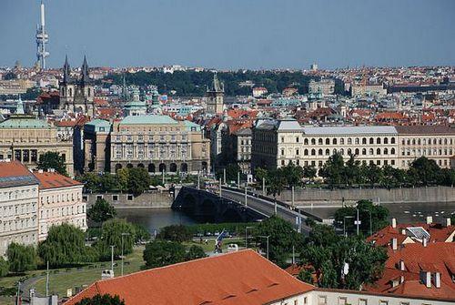 Личный опыт: покупка новой квартиры в праге. переезд в чехию
