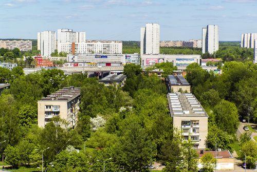 Лидеры падения: почему однокомнатные квартиры дешевеют быстрее других