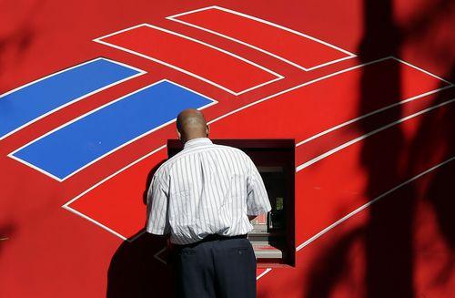 Луч света на ипотечном рынке сша