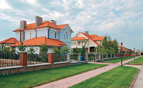 Малоэтажное строительство: комфортное и недорогое жилье