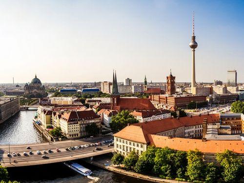 Медленно и верно: обзор рынка недвижимости германии 2015 – 2016
