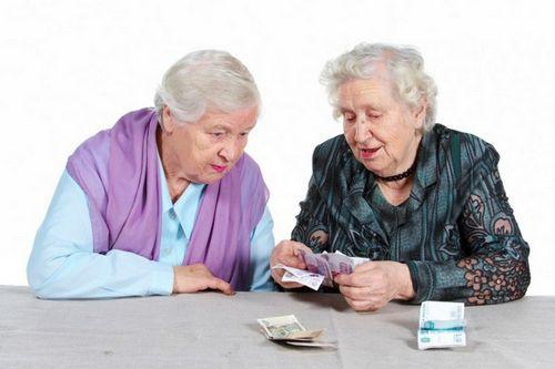 Меньше трех месяцев остается увологжан, чтобы определить судьбу будущих пенсионных взносов