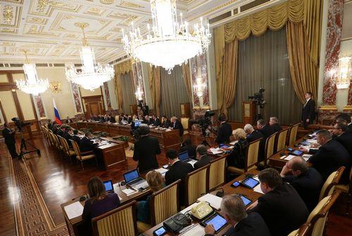 Министры не отказались от зарубежной недвижимости