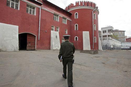 Московские инвесторы предлагают купить бутырскую тюрьму