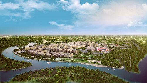 Московские власти одобрили два крупных проекта застройки промзон
