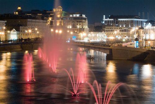Москва-река преобразится после градостроительного конкурса