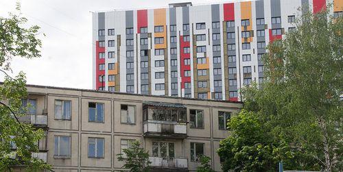 Москва резиновая: эксперты оценили влияние реновации на рынок жилья