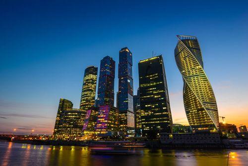 Москва вошла в десятку самых дорогих городов мира по стоимости аренды офисов