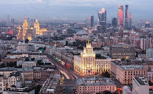 Москвичи заплатят больше половины налога на имущество по новым правилам