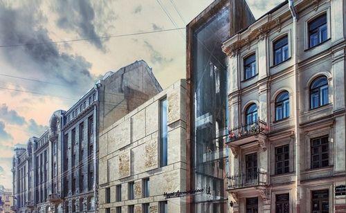 На пустом месте: каким может стать музей достоевского в петербурге