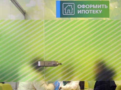 На рынке вторичного жилья москвы стало вдвое меньше ипотечных сделок