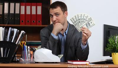 Налог на недвижимость ударит по малому бизнесу