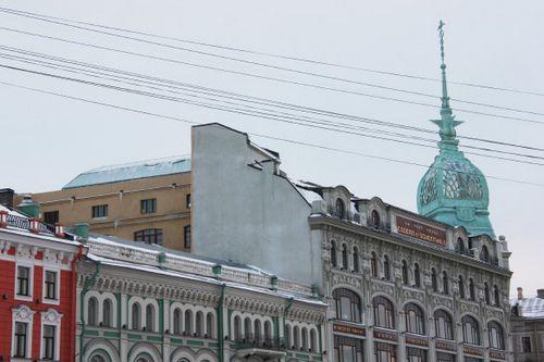 Налоги в чехии будут платить покупатели жилья...дайджест prian.ru с 14 по 20 мая 2012 года