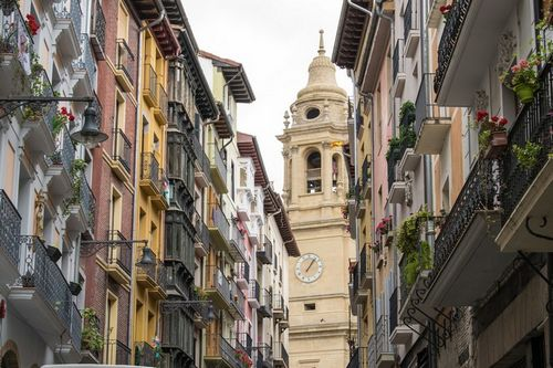 Налоги в испании для нерезидентов: при покупке и содержании недвижимости