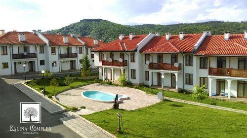 Недвижимость болгарской столицы