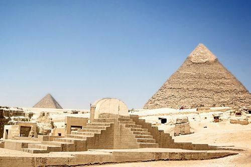 Недвижимость египта: что происходит на рынке в 2017 году?