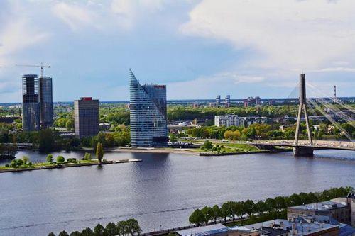 Недвижимость латвии: дефицит на цены не влияет
