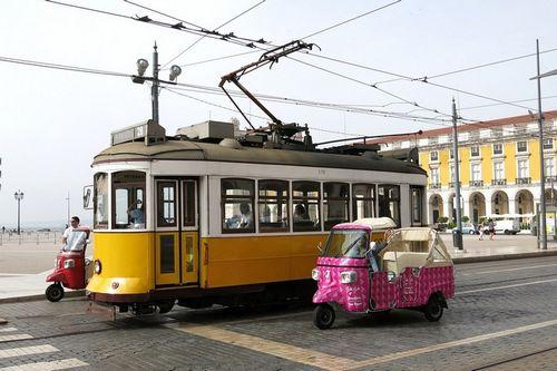 Недвижимость лиссабона: неожиданный поворот