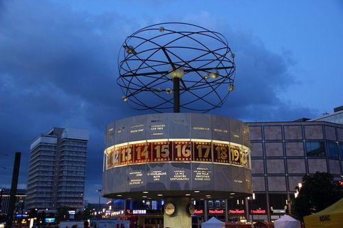 Недвижимость в берлине: тенденции и перспективы